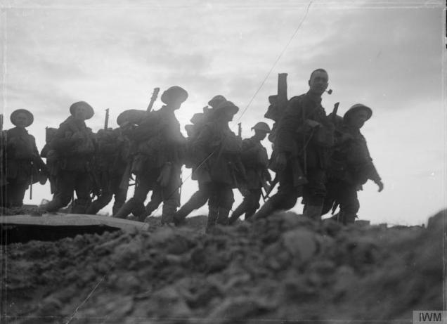 Arras Tommies